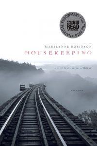 Marilynne Robinson's Housekeeping.