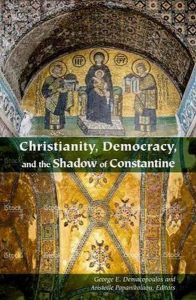 Constantine and Democracy Book Cover