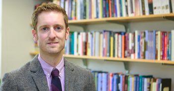 "John Penniman, Ph.D., author of the new book ""Raised on Christian Milk"""