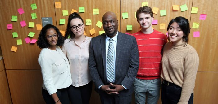Fordham Students Share Stories of Love, Loss, and Self-Discovery
