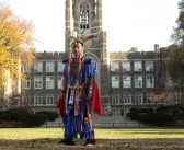 Native Tribes Gift Dance, Stories, and Traditions to the University
