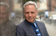 Steven Stoll, Ph.D., professor of history