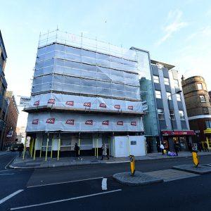 150 Clerkenwell Road