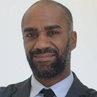 Olivier Sylvain, law professor