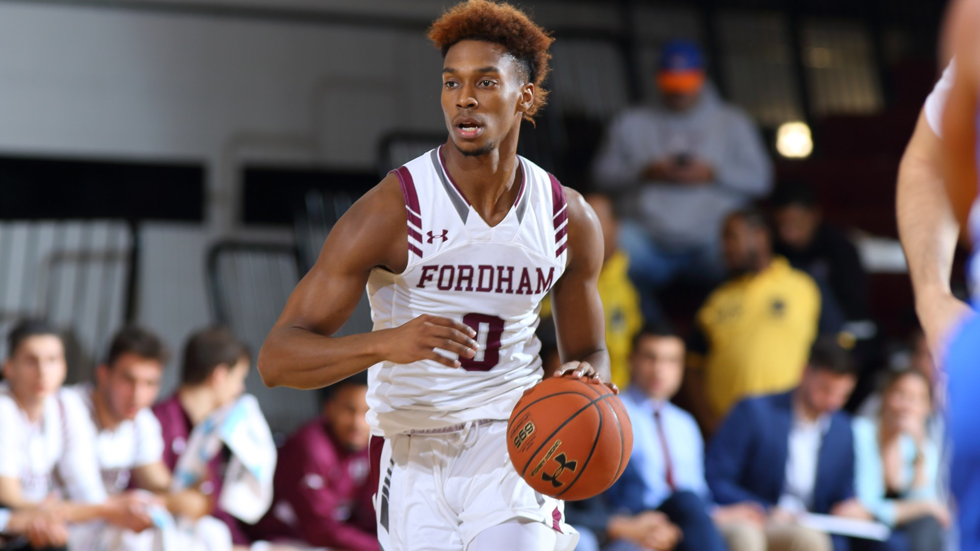Men's Basketball Falls at #10 West Virginia