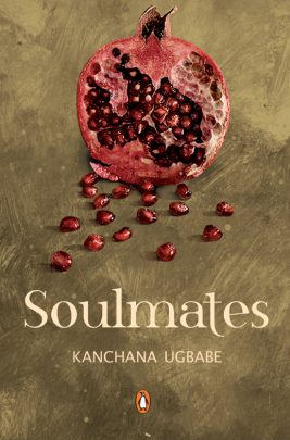 Ugbabe's first collection of short stories, Soulmates, explores insider-outsider perspectives.