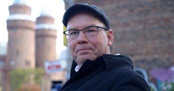 Father John Cunningham