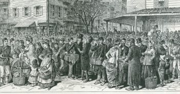 Tracing the History of Jewish Immigrants and Their Impact on New York City