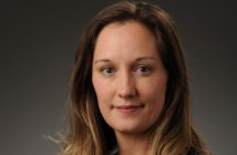 Kathryn Reklis, assistant professor of theology