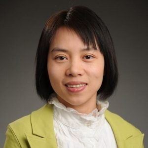 Yi Ding, Associate Professor of School Psychology