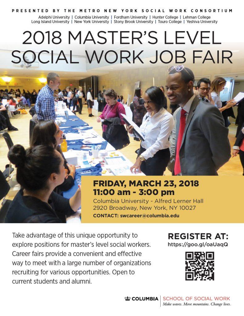 how job fairs work