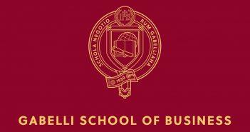 Gabelli School of Business logo