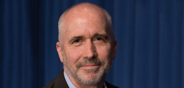 A Conversation with David Gibson, Director of the Center on Religion and Culture