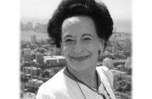 Irma Jaffe