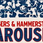 Rogers & Hammerstein's Carousel poster