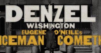 Denzel Washington in Eugene O'Neill's The Iceman Cometh