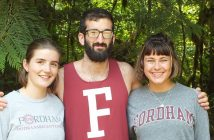 Fordham alumni who joined JVC Northwest this year
