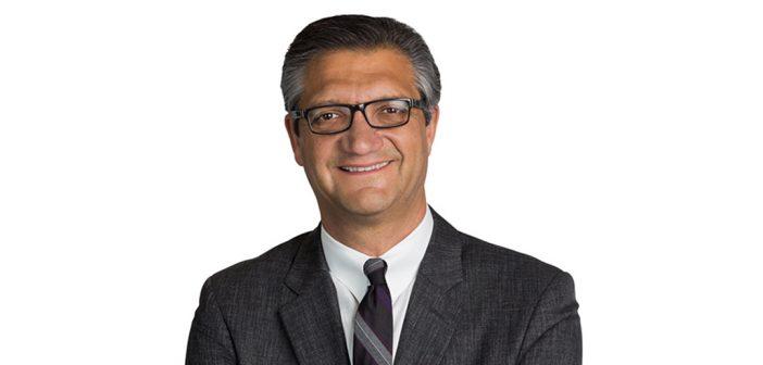 Trustee Manny Chirico