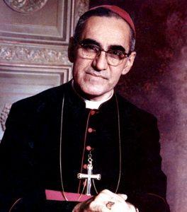 ÓscarRomero