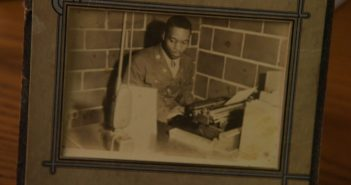 At 100 Years Old, Alumnus Reflects on Life as A Tuskegee Airman