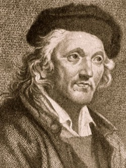 Andreas Werckmeister
