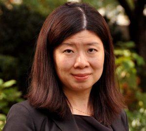 Yilu Zhou, Associate Professor Information Systems