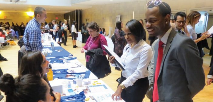 tristate m s w  career and job fair
