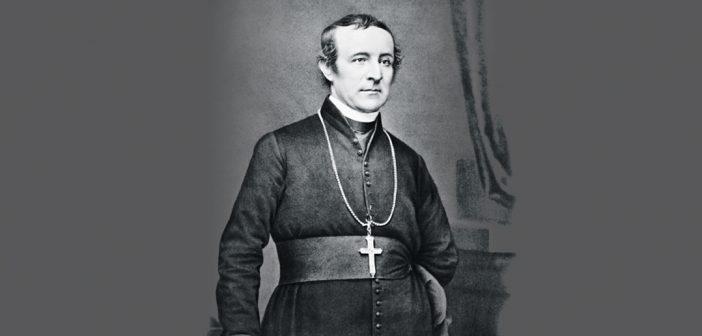 Archbishop John Hughes