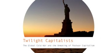 Twilight Capitalism