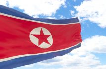 The North Korean Flag
