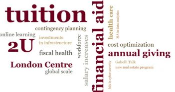 Budget Forum Presentation