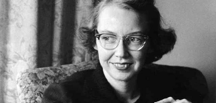 Professor Mines Rich, Complex Life of Flannery O'Connor in New Books