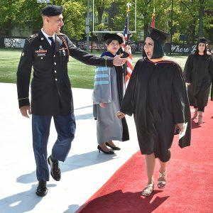 Xaniel Alcantara surprises his sister Stephanie Peña