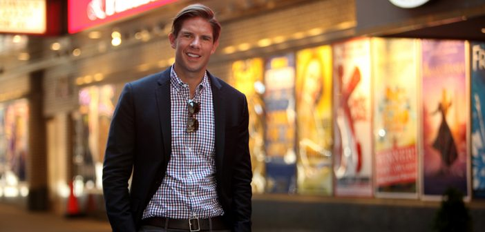NY1's Frank DiLella: What to See on Broadway This Summer