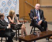Trump, Cybersecurity, and Polarization Dominate Brennan-Nadler Talk