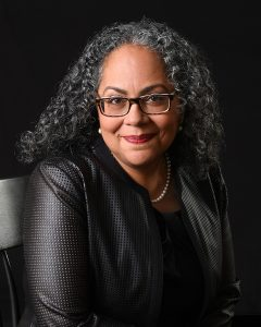 Fordham Law Professor Tanya Hernandez, whose new book explores case studies of mixed race discrimination in the United States