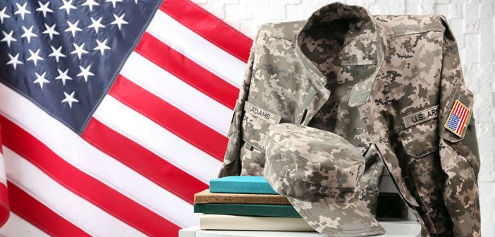 Student Veterans an Asset to Universities, Experts Say