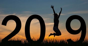 Research Points Way Forward for New Year's Resolutions