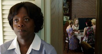 "Viola Davis in a still from ""The Help"""