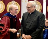 Convocation Marks Milestones for Faculty and Staff