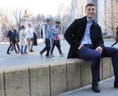 Master's in Real Estate Graduate Appraises His Future