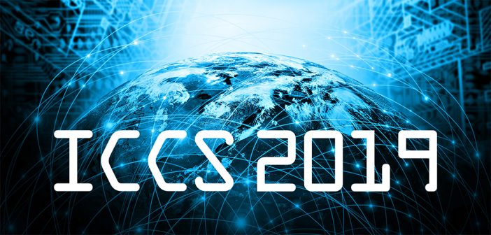 2019 International Conference on Cyber Security to Feature Boldface Names and Timely Research