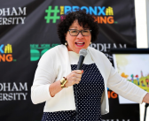 Book Festival Features 2 Sonias From the Bronx