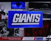 Fordham Enters into Partnership with the New York Giants