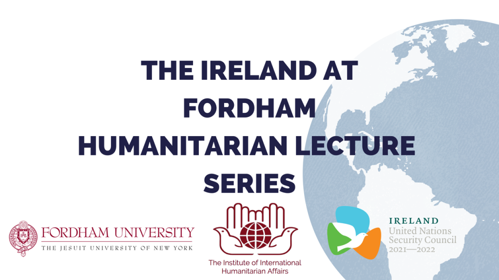 Past Events – Page 13 – Fordham Newsroom