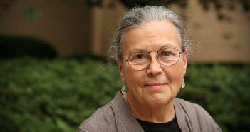 University Mourns the Passing of Professor Emerita Joanna Kellogg Uhry