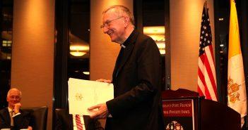 His Eminence Cardinal Pietro Parolin