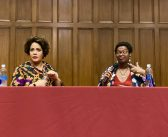 Talking About Race: A Conversation with Ijeomo Oluo and Ashley Ford