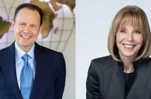 Armando Nuñez and Jean Dietze were named to the Broadcasting & Cable Hall of Fame.