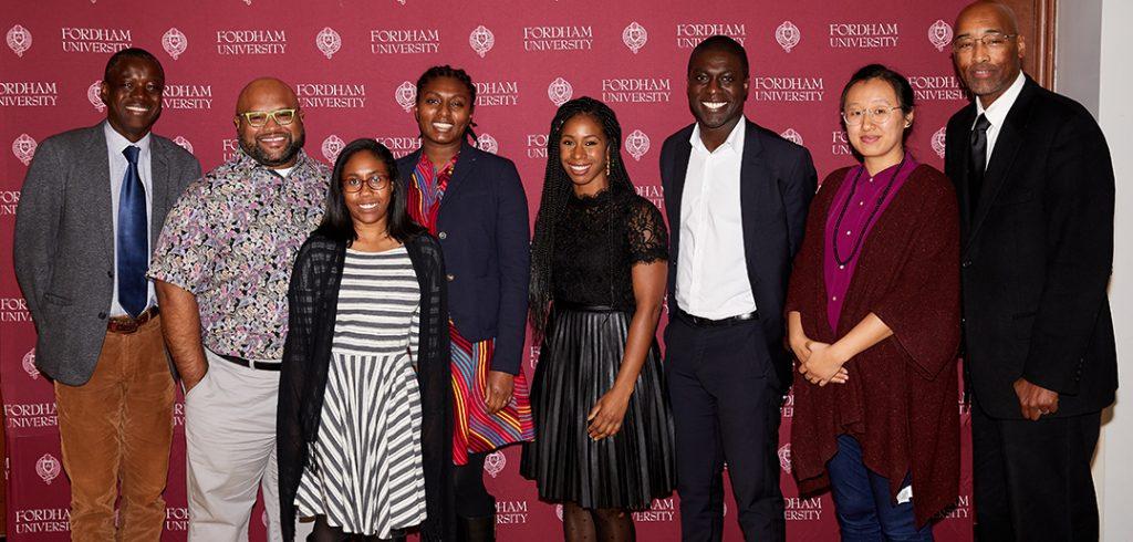 Emerging Scholars Panel